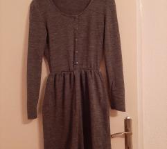 Зимски фустан