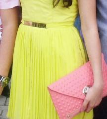 Кратко фустанче Нана