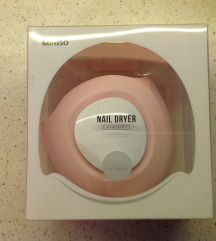 Miniso - Nail Dryer