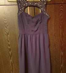 Mastilo fustan