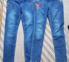 Фармерки/панталони за трудници