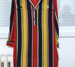 Nov saren fustan