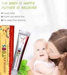 Baby krema za crvenilo,cesanje,eczema,dermatit