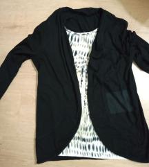 Блуза-наметка