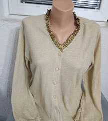 Јакна џемпер