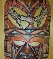 Nam*1200* maska za na zid od TANZANIA