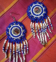 Bead embroidery обетки