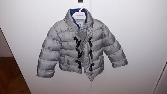 Детска зимска јакна