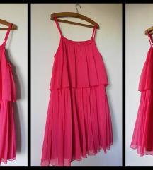 Pink dress :)))