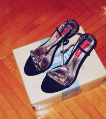 %% ADAMS Shoes sandali vel 36 - 450 den