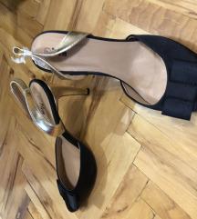 Novi satenski konduri/sandali