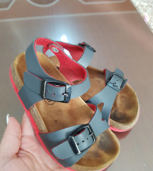 Ciciban kozni anatomski sandali br 27