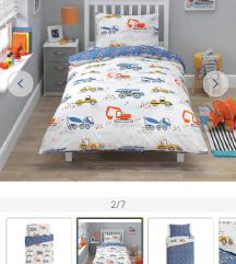 Dvostrani postelini