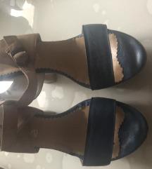 Biana Shoes 38