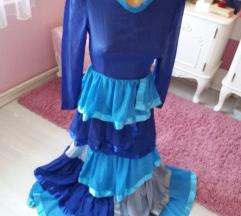 Dolg fustan S