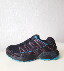 SALOMON goretex original patiki br. 37.5