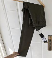 Maslinesti pantaloni ➡️➡️➡️ 250 den