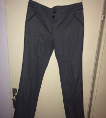 Сиви панталони