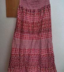 Waikiki - долга сукња - намалена