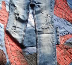 Машки цепани фармерки