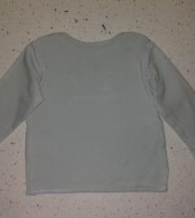 unisex bluzicka 0-6m