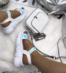 сандали и патики