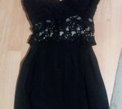 crno fustance