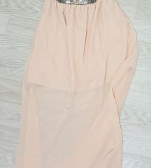 Zara фустан