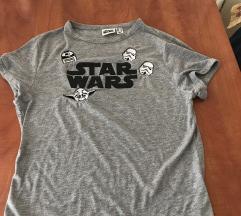 Star Wars Bluza S velicina
