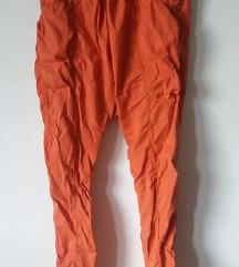 Портокалови панталони~шалвари
