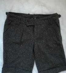 Зимски кратки панталони