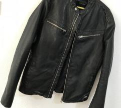 Maška kozna jakna Pull&Bear