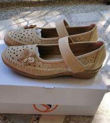 Нови анатомски сандали/пупиња