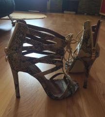 Perla shoes Stikli
