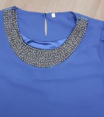 Nova bluza mastilo boja