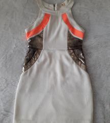 Мини летен фустан