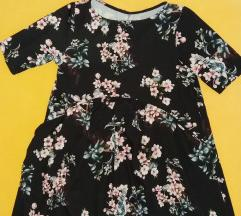 Цветно фустанче