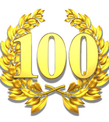 100 DENARI SVE!
