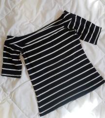 Блуза на риги