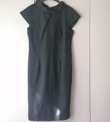 Crn fustan/tirolka