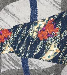 Dolg fustan 150