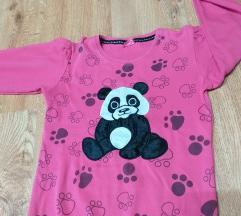 Bluzicka za devojce okolu 9 - 12 godini