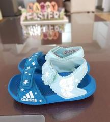 Adidas frozen sandali br.23