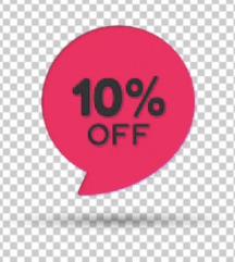 10% popust na se