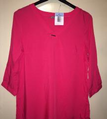 NEW - Чисто нова кошулка/блуза S/M