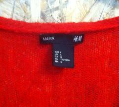 Nova tunika-dzemper H&M