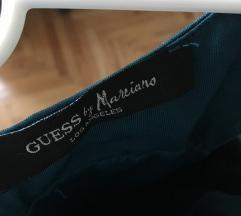 Nov neoblecen fustan Guess by Marciano