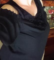 Bluza Rozova L