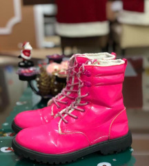 H&M br 36 krzneni cuzmi kako novi