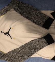 Блуза за дете Nike Jordan